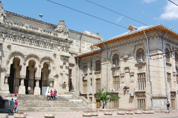 Medical University Galati